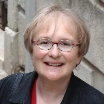 Catherine Nusbaum-Topp