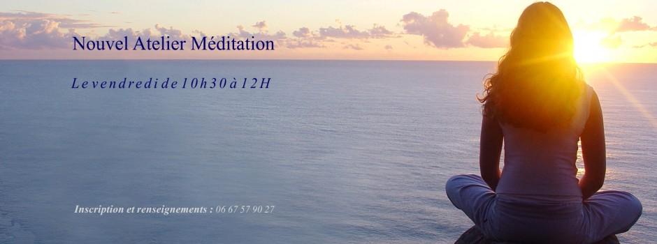 BANDEAUMéditation