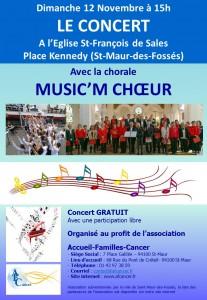 Affiche concert 12 Novembre 2017 v2