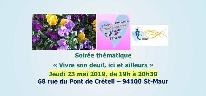 Soirée thématique vivre son deuil-bannière 230519. ppt