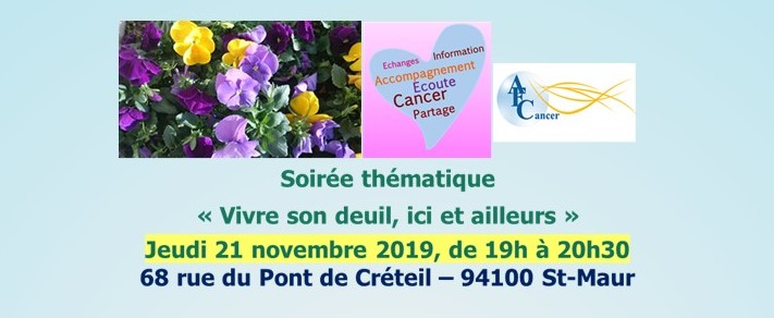 Soirée thématique vivre son deuil-bannière 211119. ppt