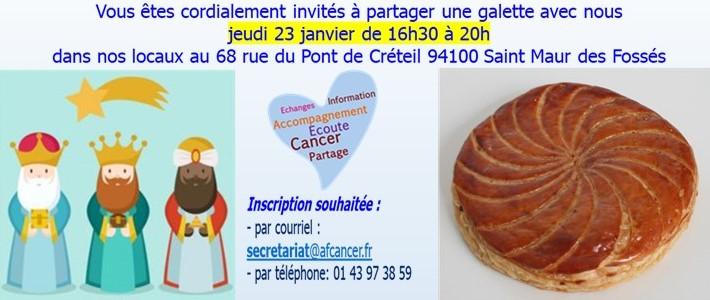 Invitation galette 23 janvier 2020 - banniere